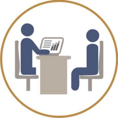 test practice logo