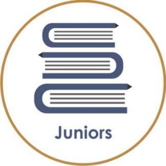 Juniors Courses