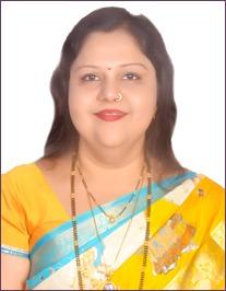 Biology Faculty AKB- Anuradha Karkhanis