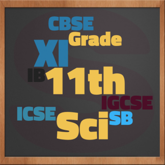 11 Science