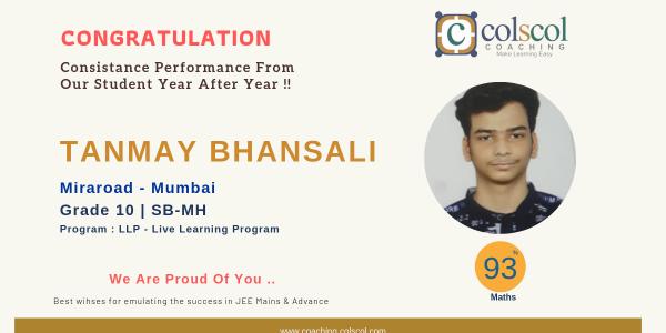 Result_Tanmaybhansali