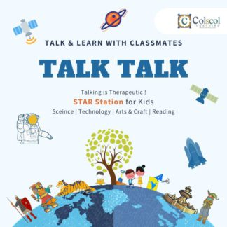 Talk Talk Activity